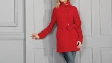 Yeni Sezon Kırmızı Kaşe Modelleri