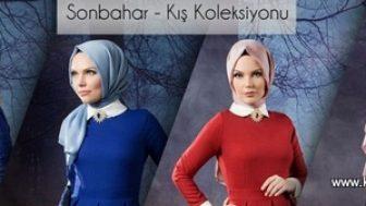 2014-2015 Yeni Sezon Müslima Wear Modelleri