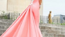 Tarık Ediz 2014-2015  Abiye Elbise Modelleri