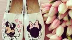 Toms Espadril Ayakkabı Modelleri