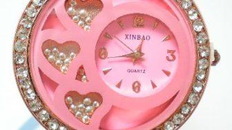 Mini Watch Bayan Saat Modelleri