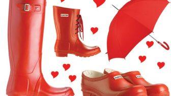 Bayan Yağmur Bot Ve Çizme Modelleri