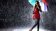 Yeni Sezon Kadın Şemsiyeleri Modelleri