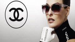 Chanel Kadın Güneş Gözlük Modelleri