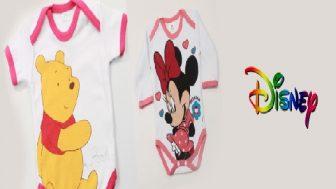 Disney Mickey Mouse Bebek Kışlık Ürünleri