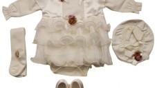 Kız Bebek Yeni Sezon Mevlüt Takımı Modelleri