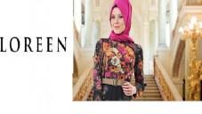Loreen Abiye Elbise Modelleri