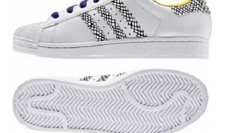 Yeni Sezon Adidas Bayan Spor Ayakkabı Modelleri