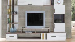 Modern Duvar Tv Ünitesi Modelleri