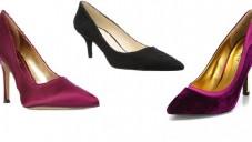 Kadın Nine West Stiletto Ayakkabı Modelleri