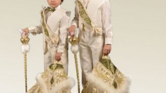 Yeni Sezon Sünnet Kıyafet Modelleri