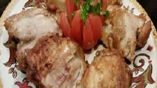 Fırında Tereyağlı Tavuk