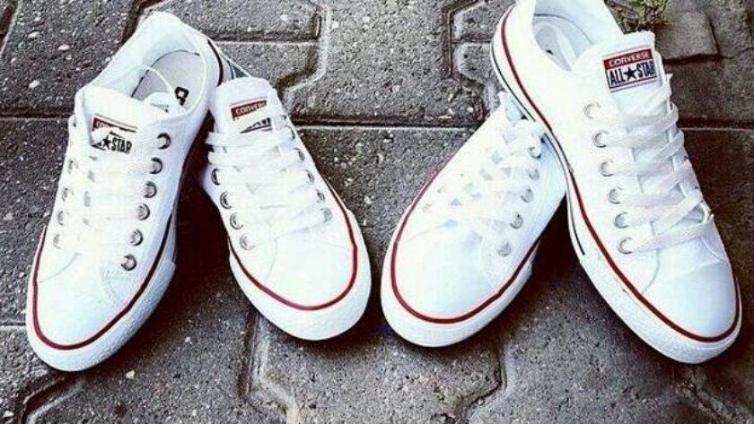 Çiftlere Özel Ayakkabı Kombin Modelleri