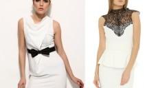 Bayan Davet Elbise Modelleri