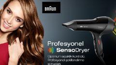 Braun Satin Hair Saç Şekillendirme Serisi