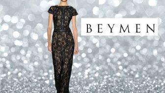 Beymen Yazlık Bayan Abiye Elbise Modelleri
