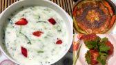 Ramazan Ayının Dokuzuncu Günü Menüsü İftarlık Yemekler