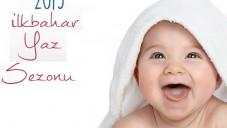 Erkek Bebek Yazlık Kıyafetleri