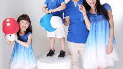 Yeni Sezon Aile Kombin Modelleri