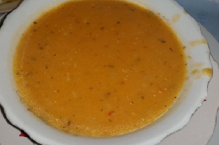 ezogelin çorba ramazan altıncı gün ramazan menüsü
