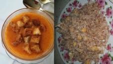 Ramazan Ayının Birinci Günü Menüsü İftar Yemekleri Nasıl Olmalı..?