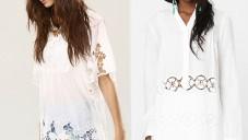 Bohem Tarzı Bayan Yazlık Kıyafet Modelleri
