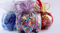 Atık Plastik Şişelerden Geri Dönüşüm Anlatımlı Modelleri