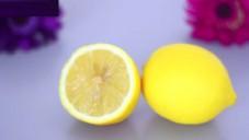 Limon İle Yapılan Doğal Maske Tarifleri