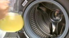 Çamaşır Makinesi Kireçleri Nasıl Temizlenir? İşte Pratik Çözümü