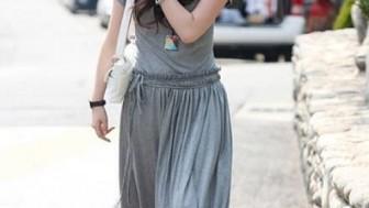 Yeni Sezon Bayan Penye Elbise Modelleri