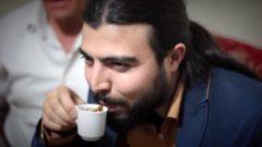Tuzlu Baharatlı Damat Kahvesi Nasıl Yapılır & Nasıl Servis Yapılır?