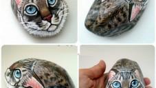 Deniz Taşları Nasıl Boyanır? Hangi Dekoratif Ürünler Yapılabilir İşte Cevabı!
