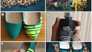 Eski Ayakkabılar Hangi Aksesuarla Yenilenir? Ayakkabı Yenileme Modelleri