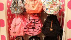 Genç Kızlara Özel En Trend Sırt Çanta Modelleri