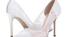 Gelinlik Ayakkabısı Modelleri