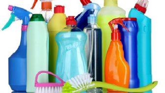 Evimizdeki Kimyasal Tehlikeler