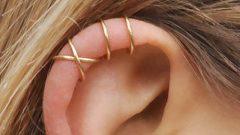 Kulak Piercing Hakkında Her Şey