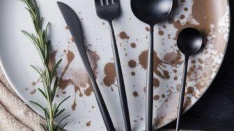 Modern Mutfak Gereçleri