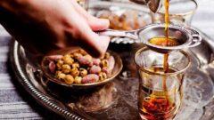 Çay ve Çayın Kısa Tarihi