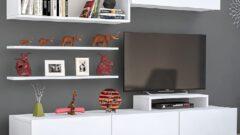 Televizyon, Tv  Sehpa Ünitesi  Modelleri