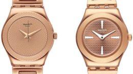 Swatch Kadın Kol Saati Modelleri