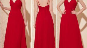 Mezuniyet Abiye Elbise Modelleri