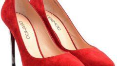 Derimod Stiletto Kadın Ayakkabı Modelleri