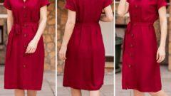 Armonika Yazlık Kadın Elbise Modelleri