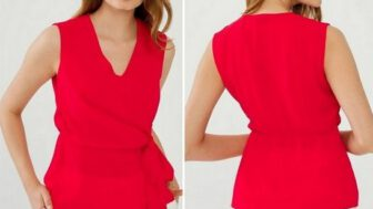 AdL Kadın Bluz Modelleri