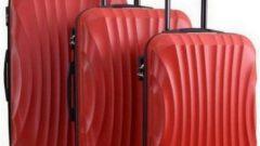 Seyahat Bavul Valiz Seti Modelleri