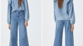 Pull & Bear Kadın Gömlek modelleri