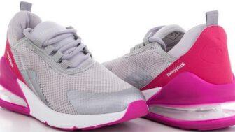 Tonny Black Kadın Sneaker Spor Ayakkaı Modelleri