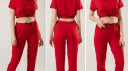 Y-London Kadın Eşofman Takımı Modelleri