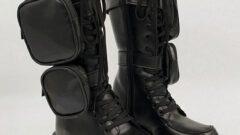 Marjin Kadın Çizme Modelleri